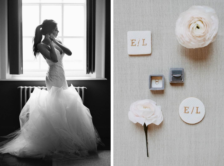 Truly Zac Posen Wedding Dress
