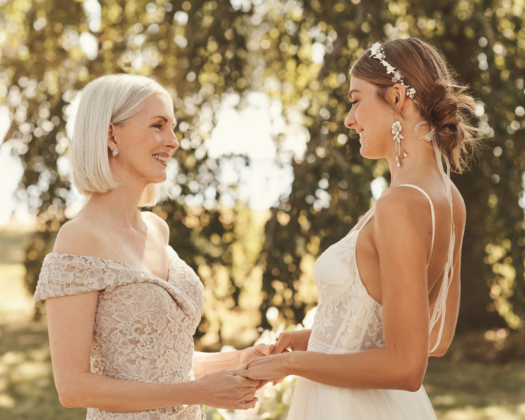 Mother Of The Bride Dress Etiquette David S Bridal Blog,Wedding Wedding Party Long Dresses For Girls