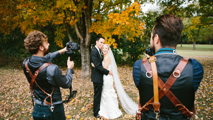 How To Find The Perfect Wedding Videographer Artcasso