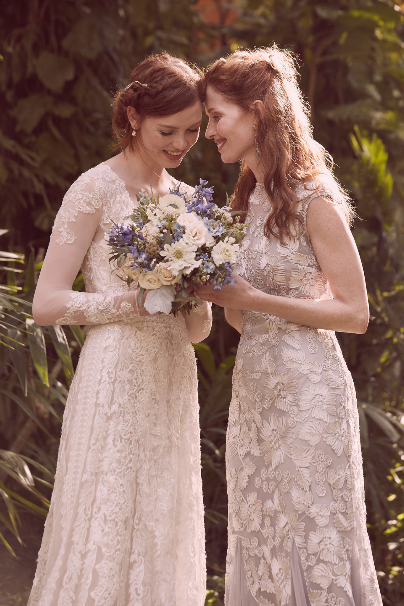 Mother Of The Bride Dress Etiquette David S Bridal Blog