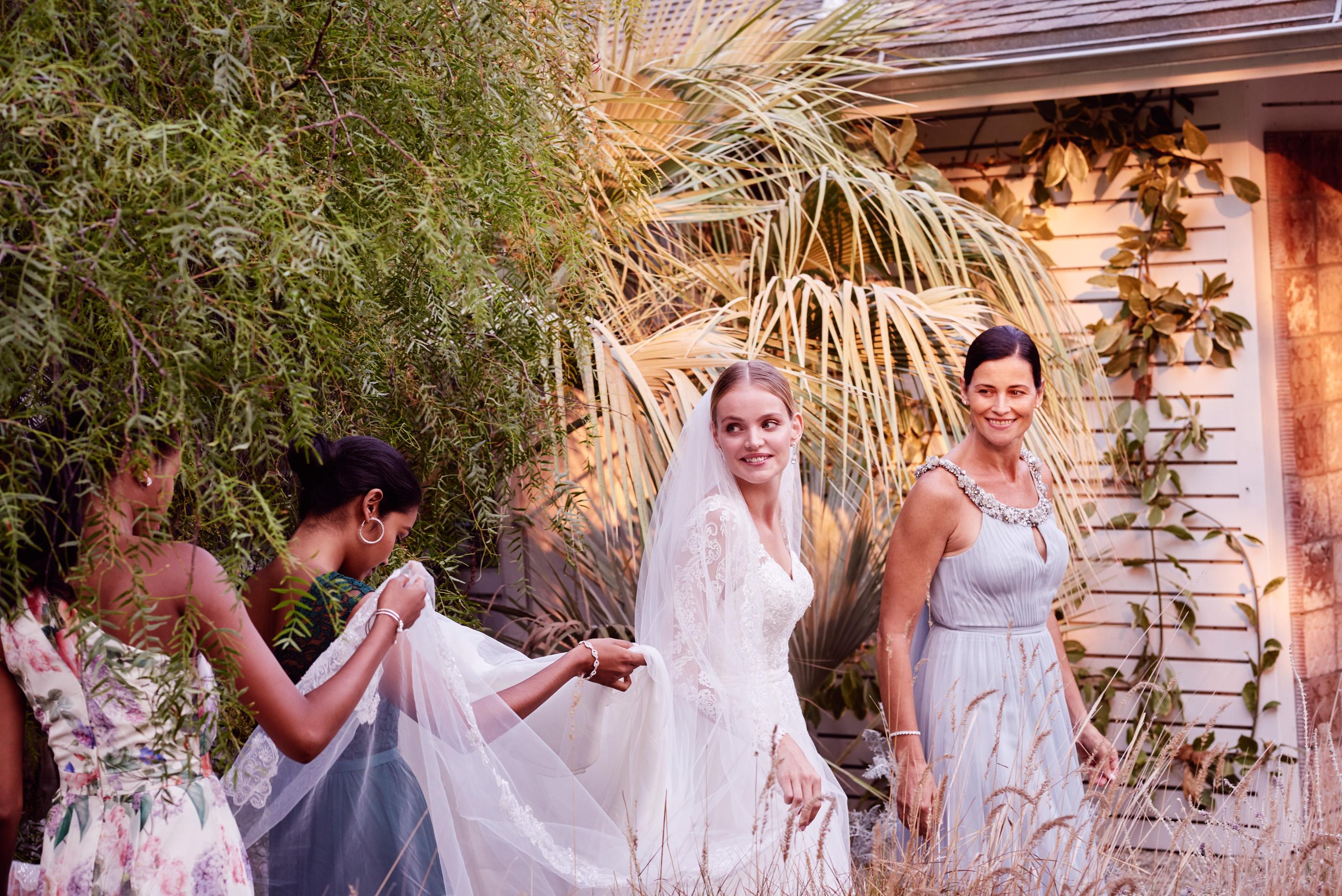 Mother Of The Bride Dress Etiquette David S Bridal Blog