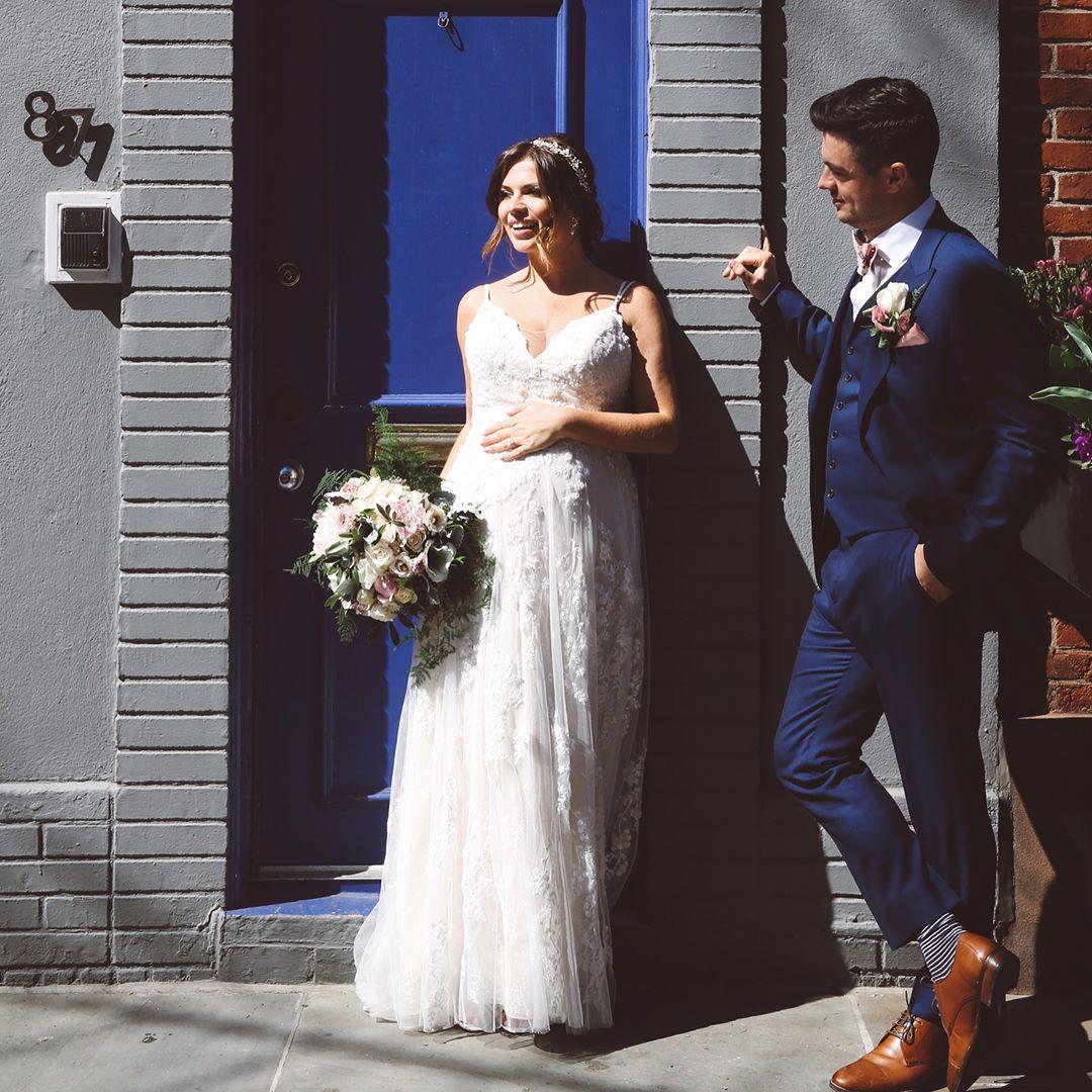 Pregnant Wedding Dress.Wedding Dress Advice For Pregnant Brides David S Bridal Blog