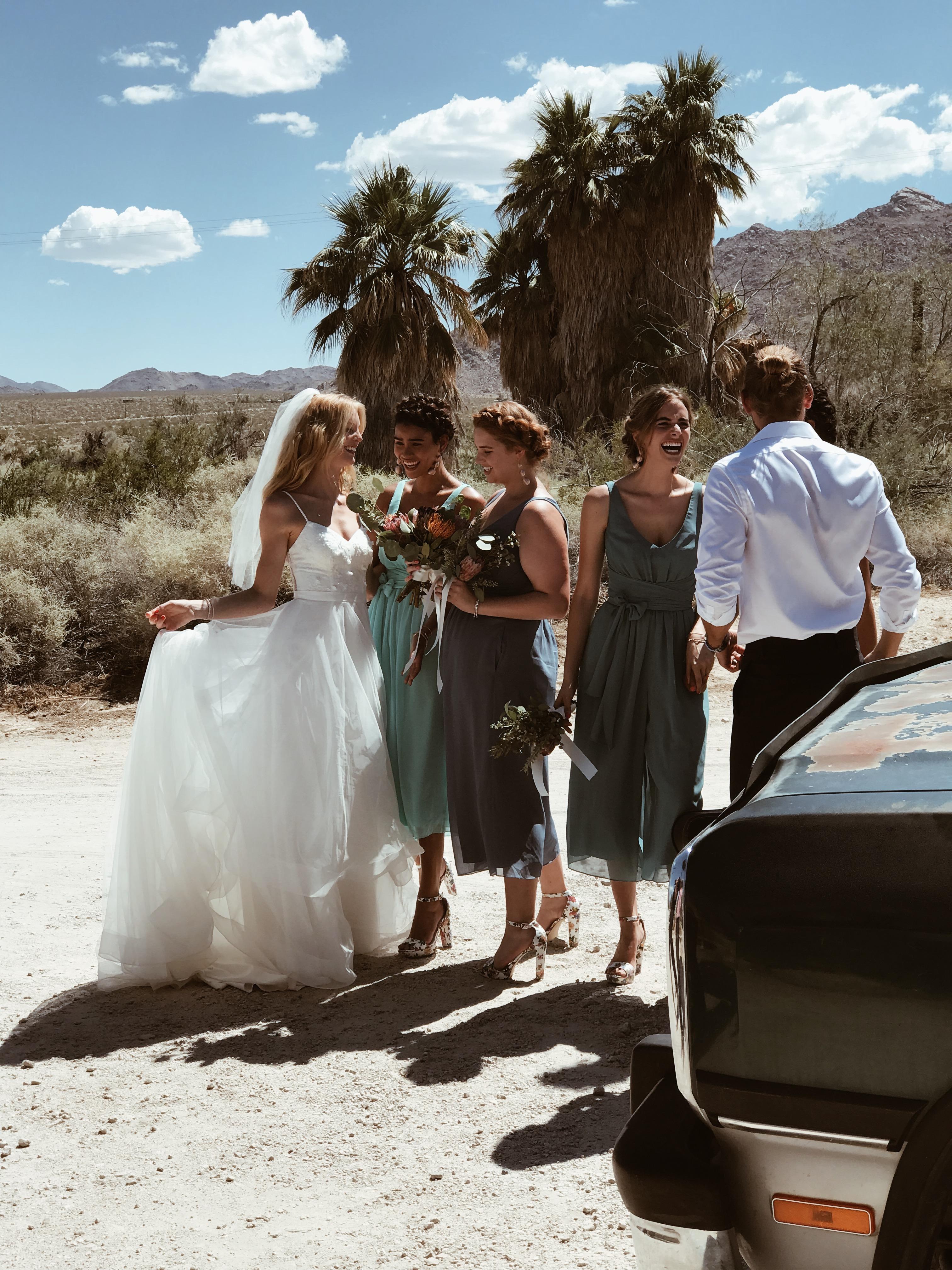 Galina Spring 2018 | Playful Wedding Dresses from David's Bridal
