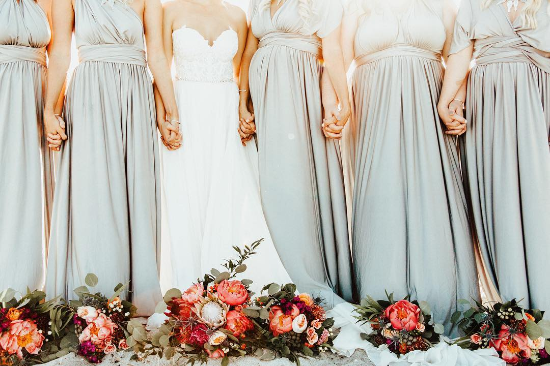 Pregnant Bridesmaid Advice