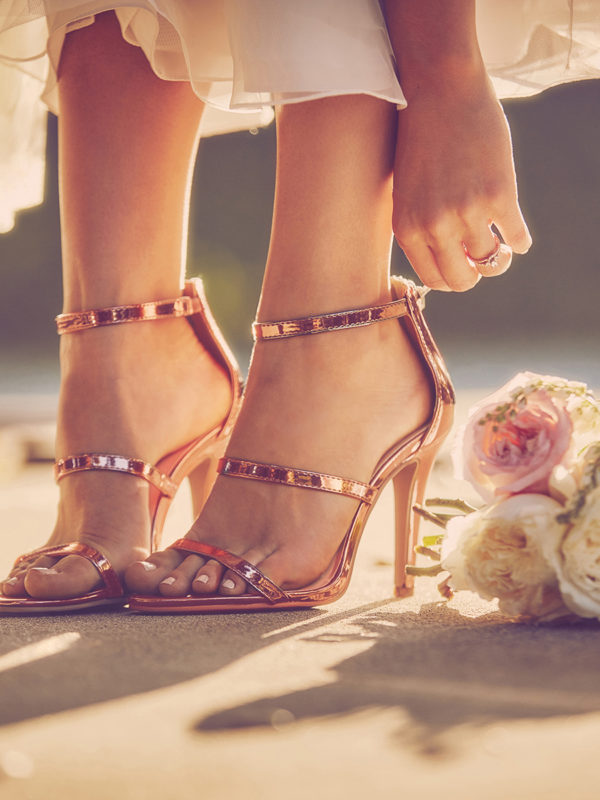 Currently Craving Rose Gold Accessories