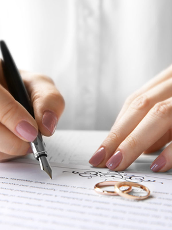 5 Steps to an Easy name Change After Getting Married