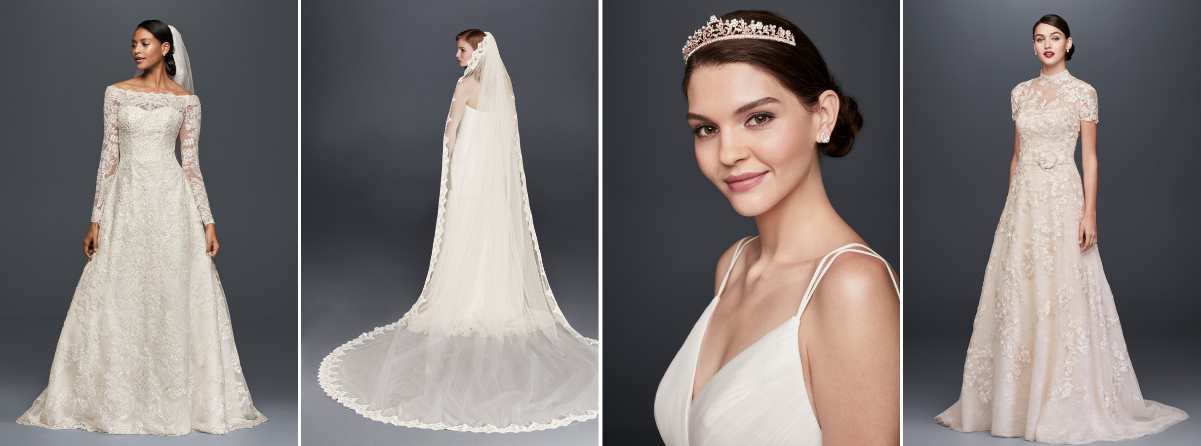 Princess Wedding Dress Inspiration