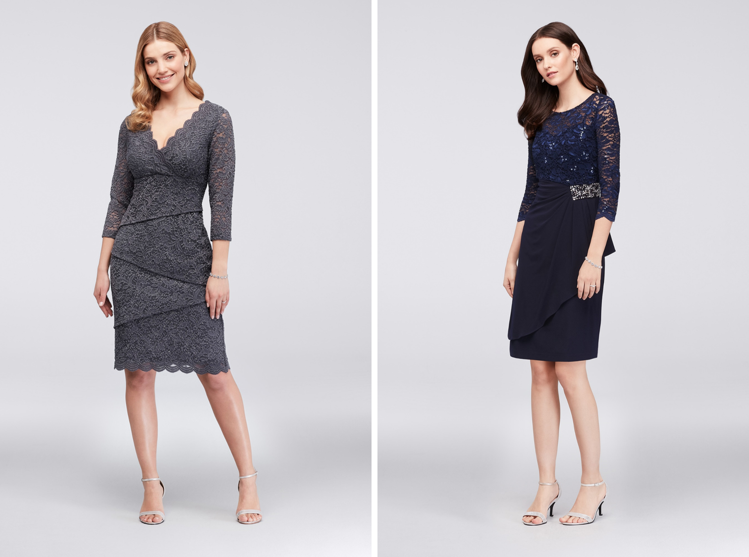 Mother of the Bride Dresses for Different Body Types | Love Your Legs