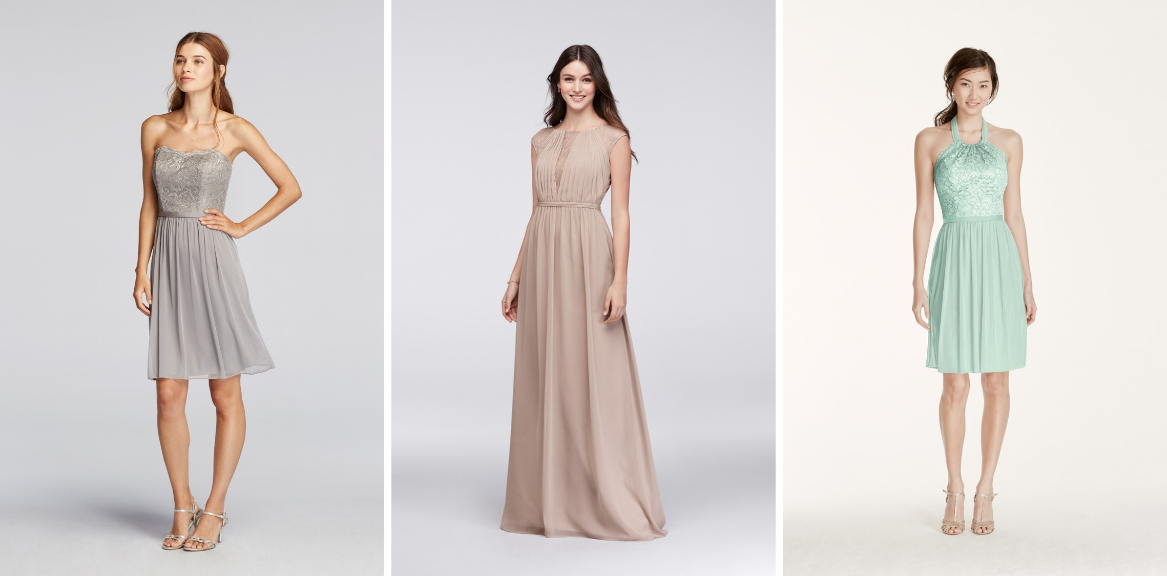 Summer Wedding Dress Clearance Event David S Bridal Blog