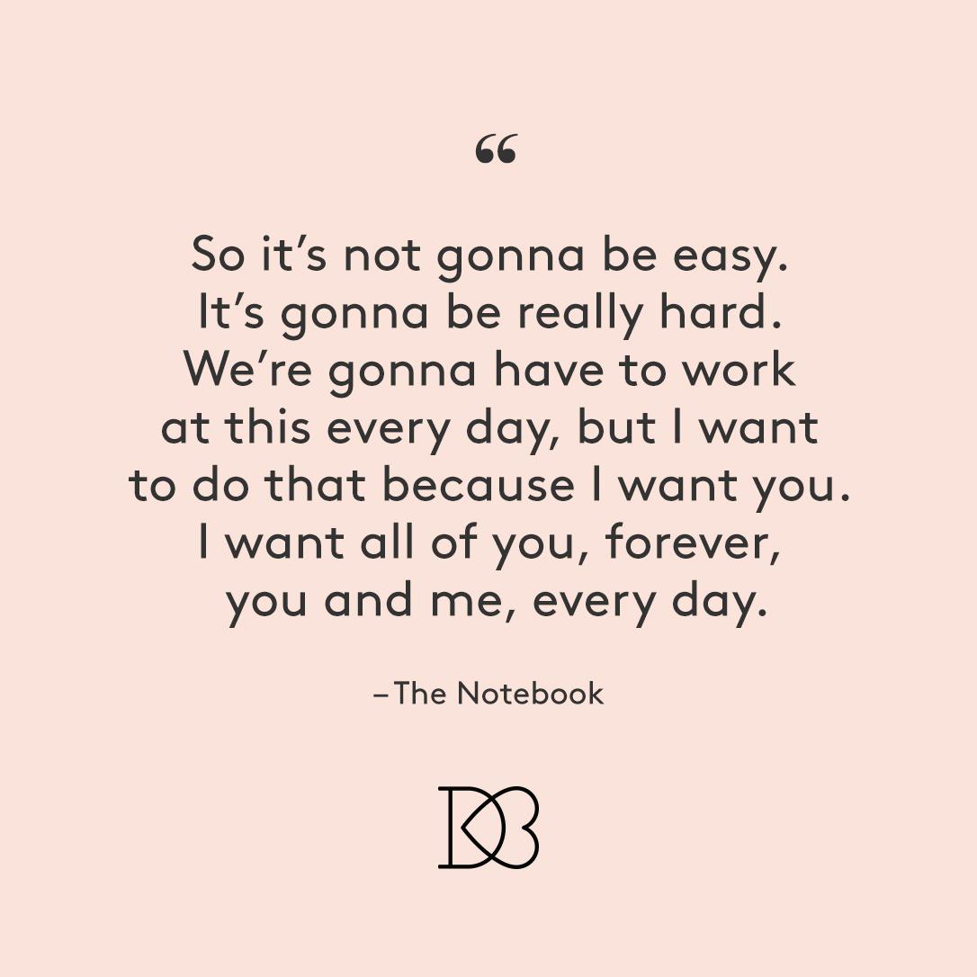 Best Movie Love Quotes