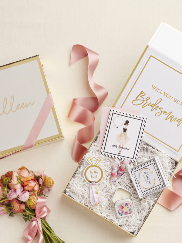What to Do if Your Bridesmaid Says No