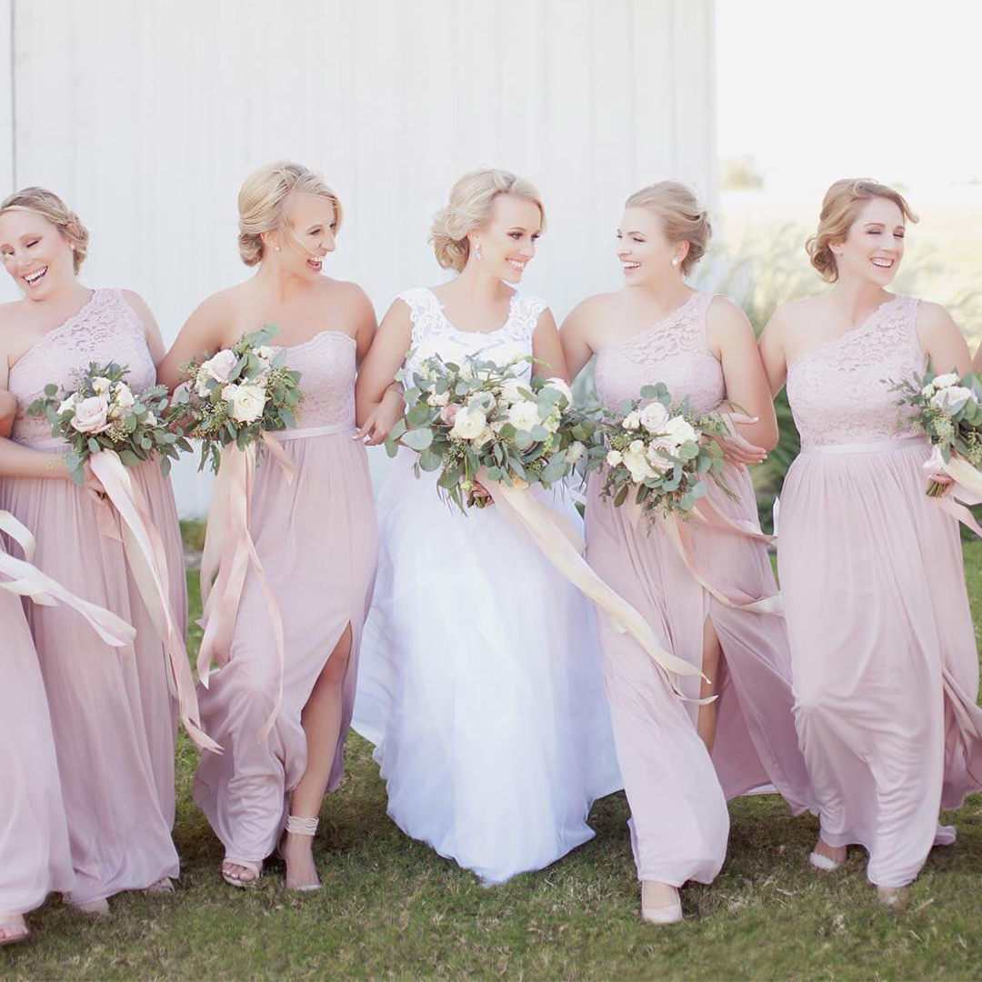 Tips for Making Your Maid of Honor Stand Out