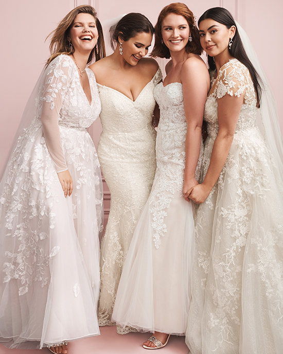 Black Friday Wedding Deals At David S Bridal David S