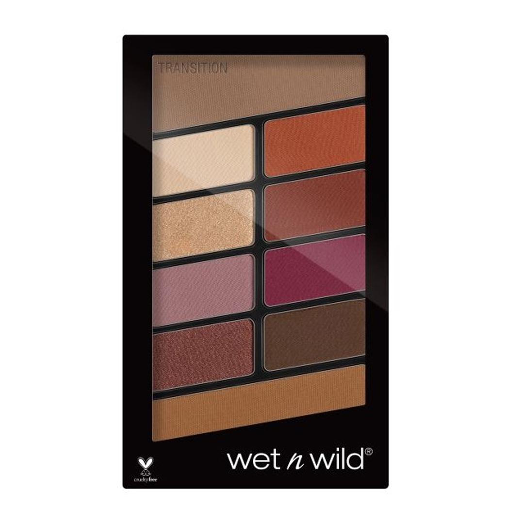 wet n wild® Color Icon™ Eyeshadow 10 Pan Palette