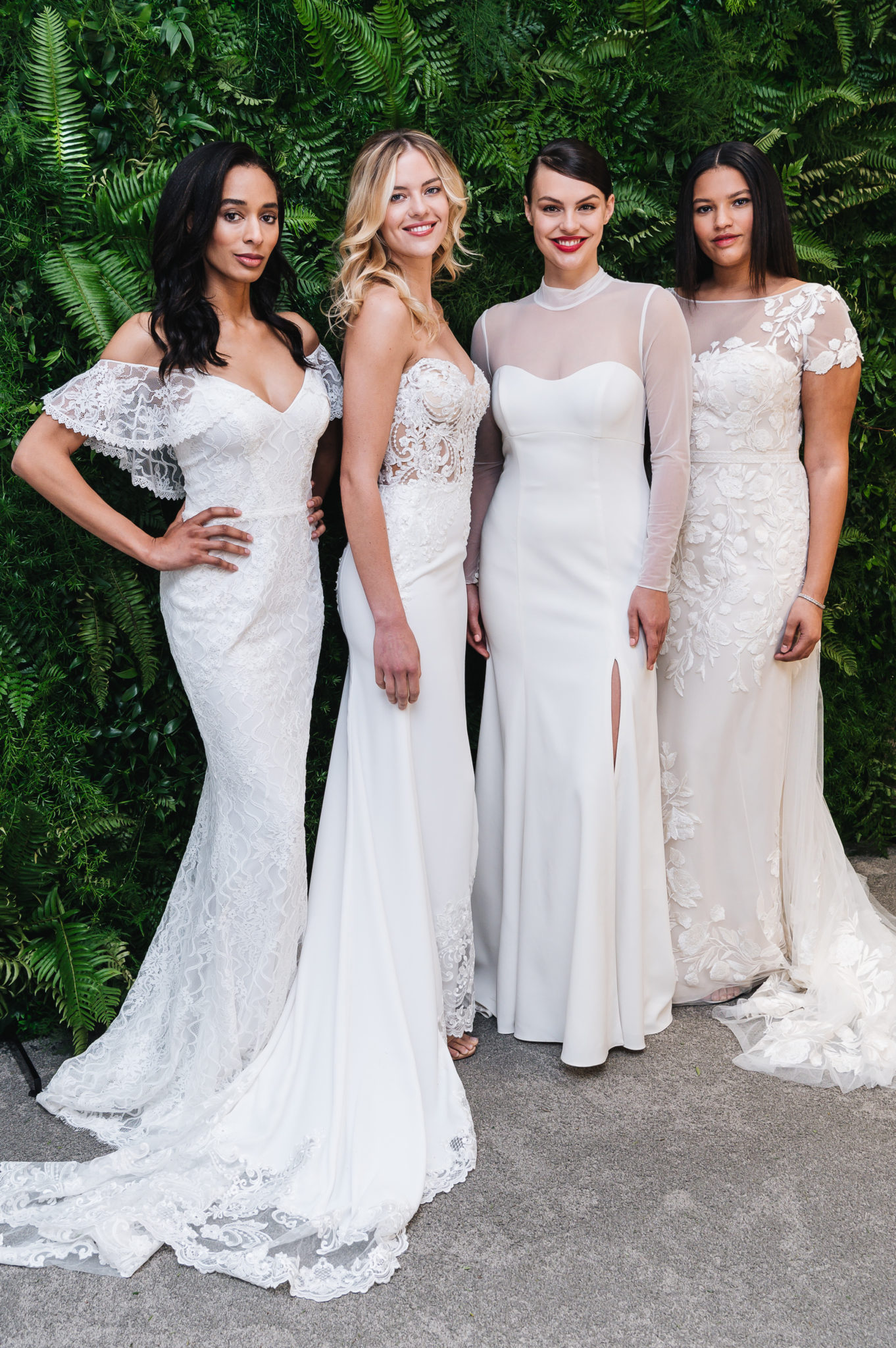 2019 Fall Wedding Dress Trends , David\u0027s Bridal Blog