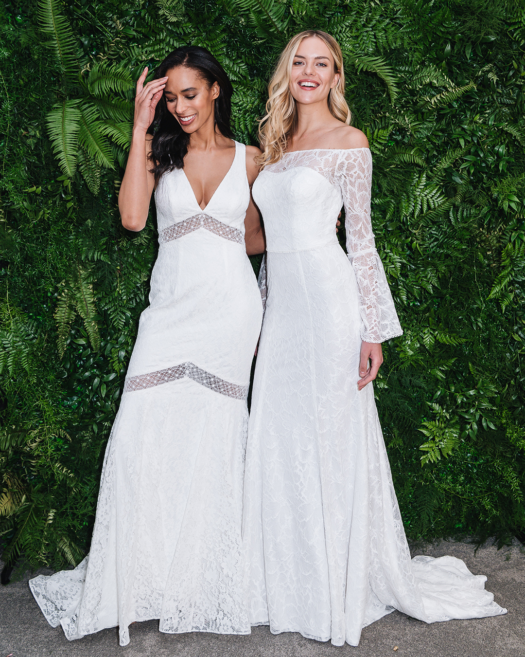 2019 Fall Wedding Dress Trends