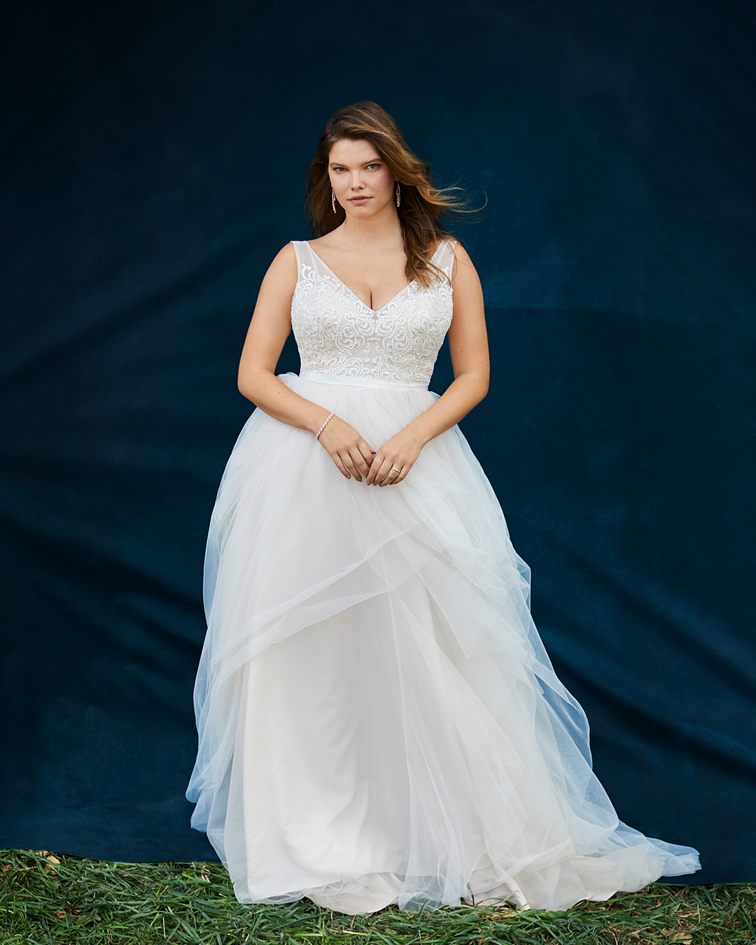 Most Beautiful Ball Gown Wedding Dresses: Affordable Wedding Dresses That Look Expensive