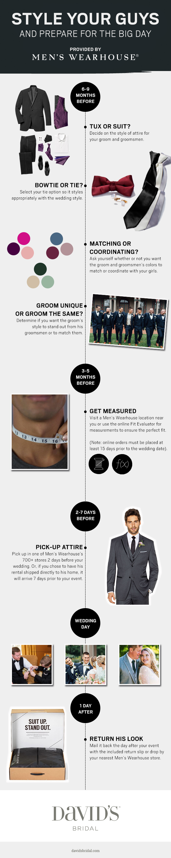 Style Your Guys info graphic