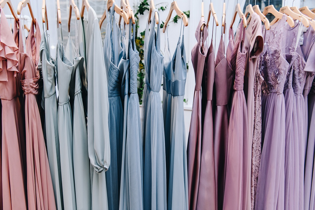 2020 Spring Bridesmaid Dresses