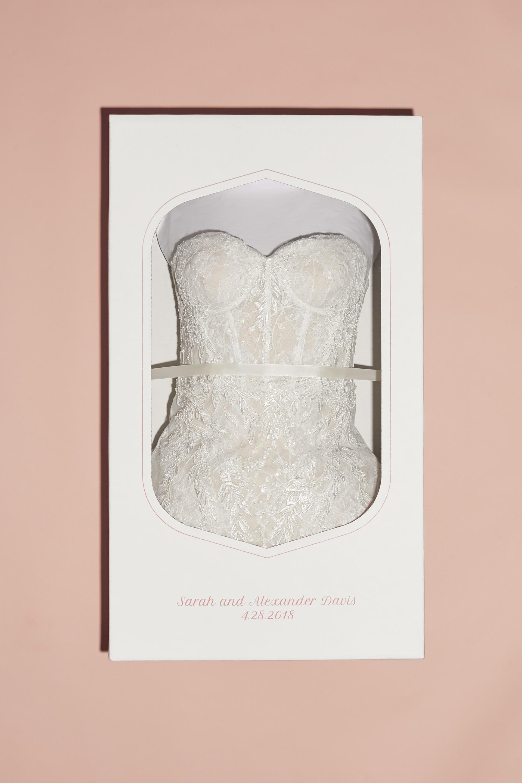 The Basics Of Wedding Gown Preservation David S Bridal Blog
