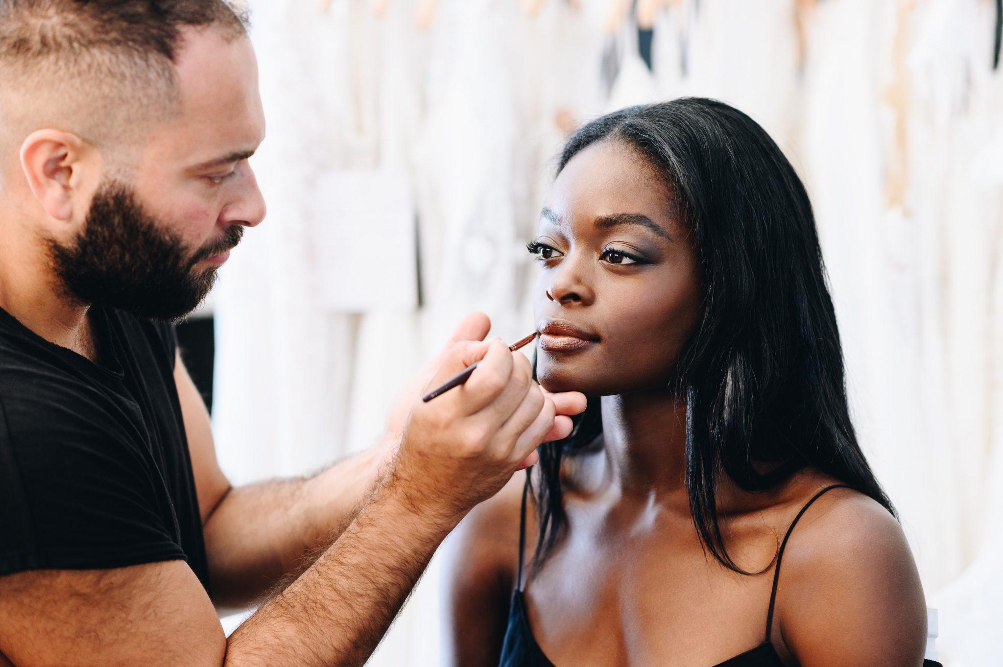 Bridal Makeup Trends