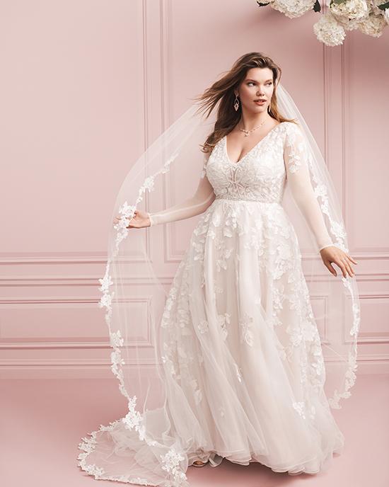 Black Friday Wedding Deals At David S Bridal David S Bridal Blog,Lily Allen Wedding Dress David Harbour