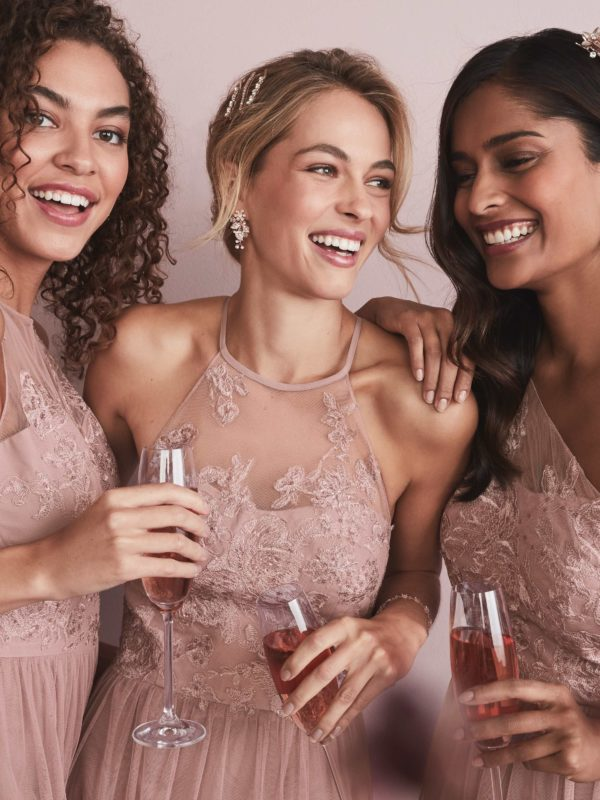 Bridesmaid Dress Collection Feature Image