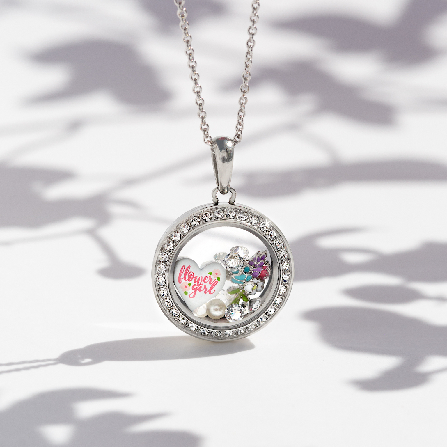 Origami Owl locket sizes - How many charms will fit in YOUR ... | 1536x1536