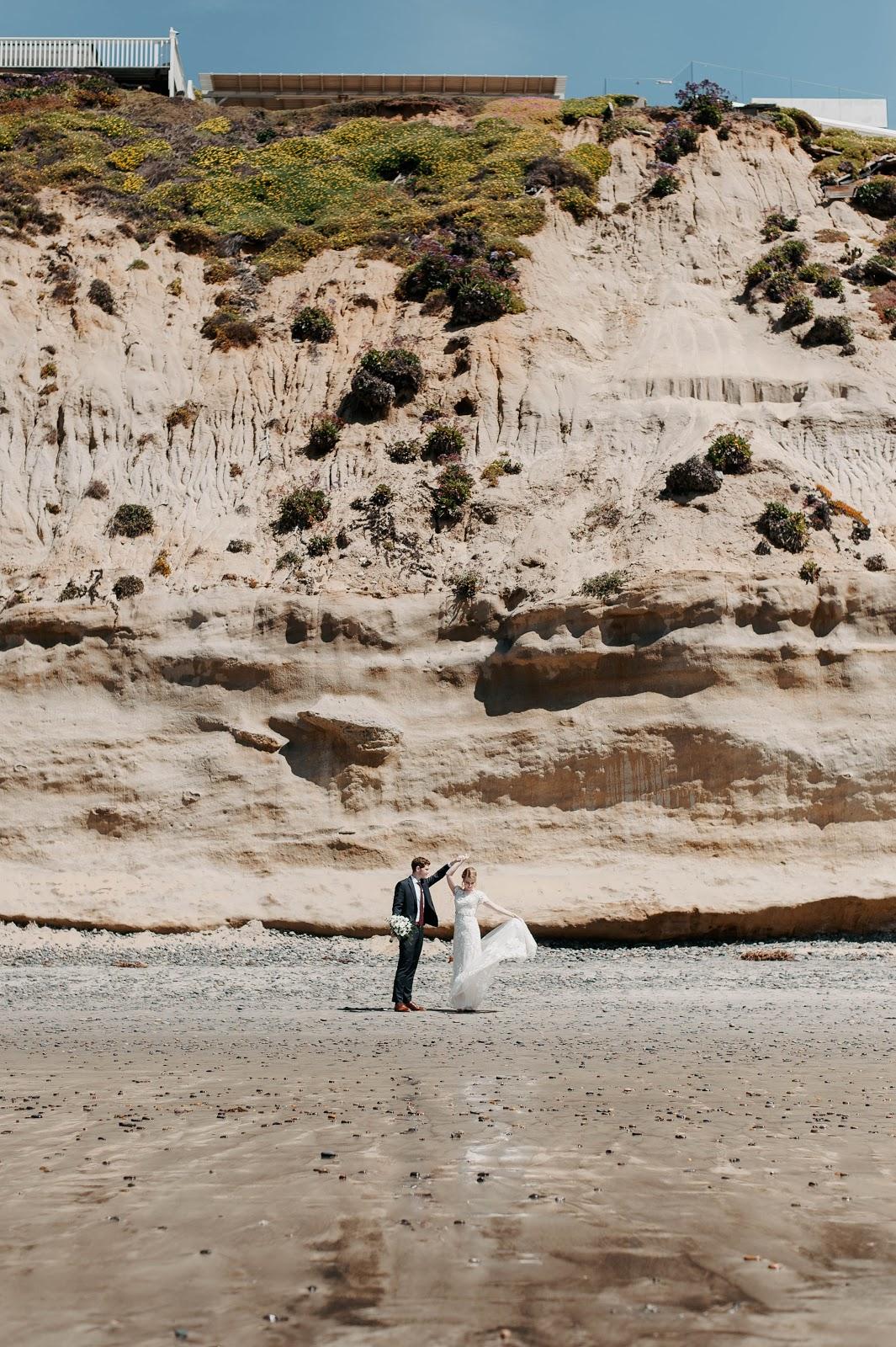 Real Wedding Christy and Jeremy