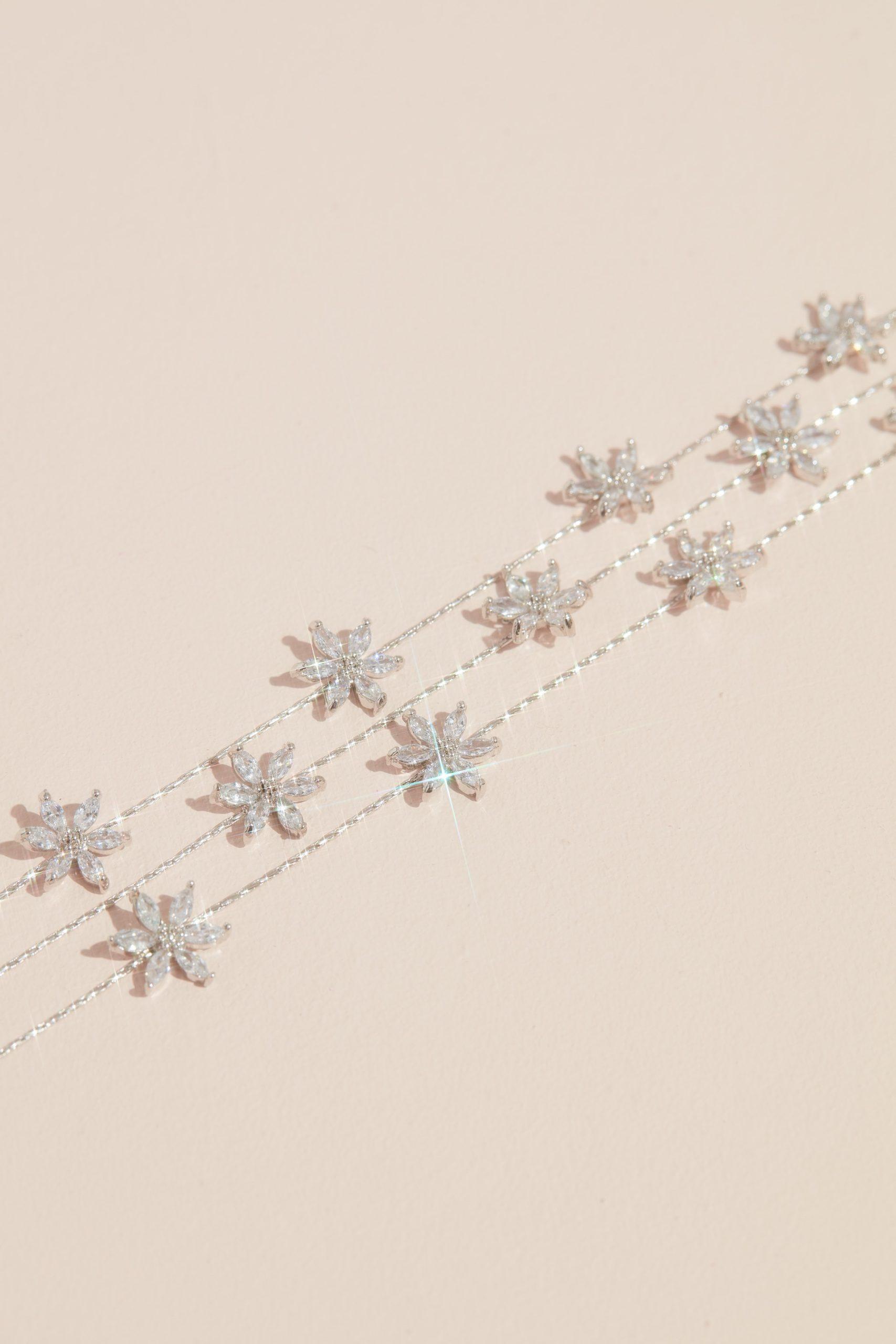 WHITE x Vera Wang Bracelet