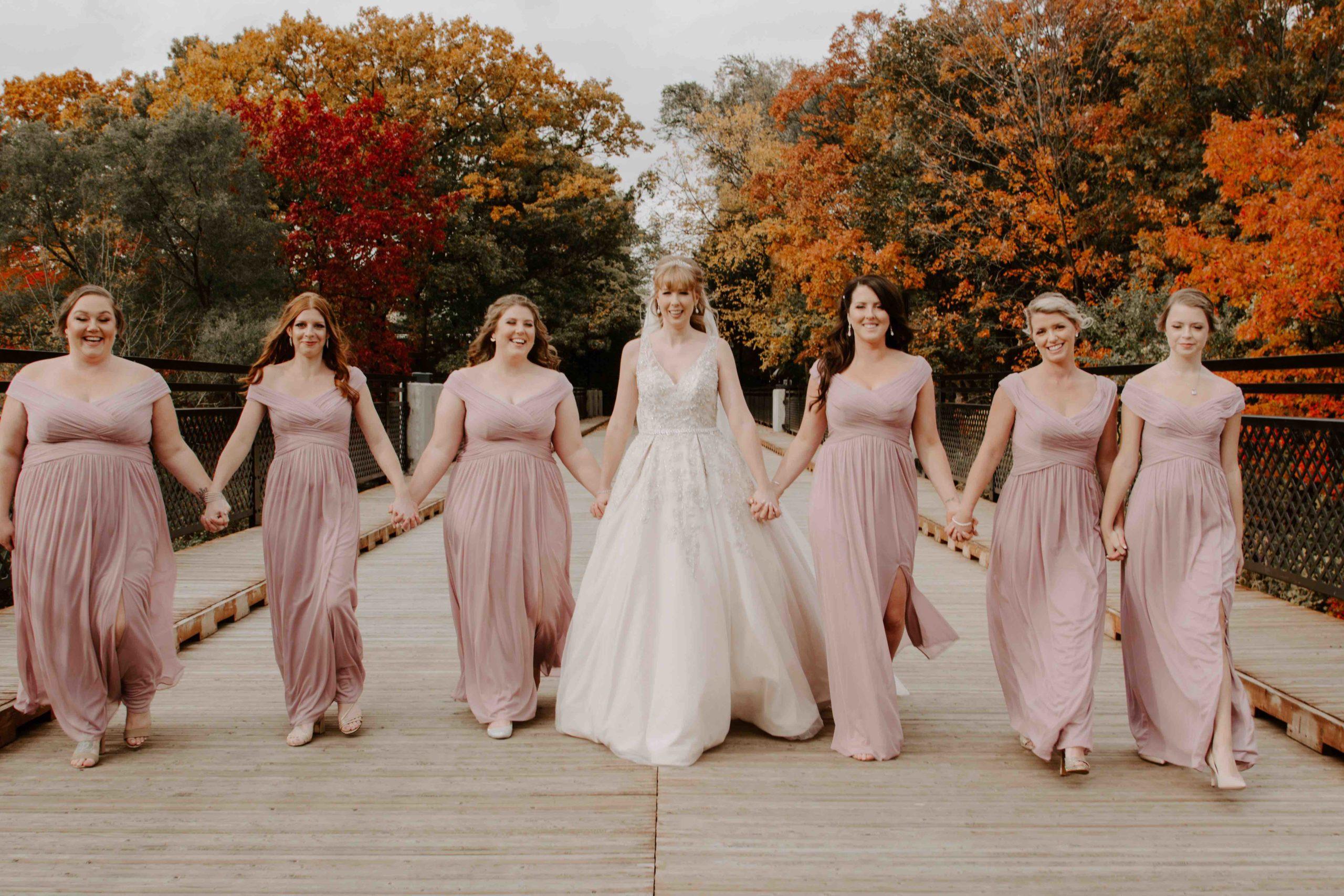 Best Selling Bridesmaid Dresses   David's Bridal Blog