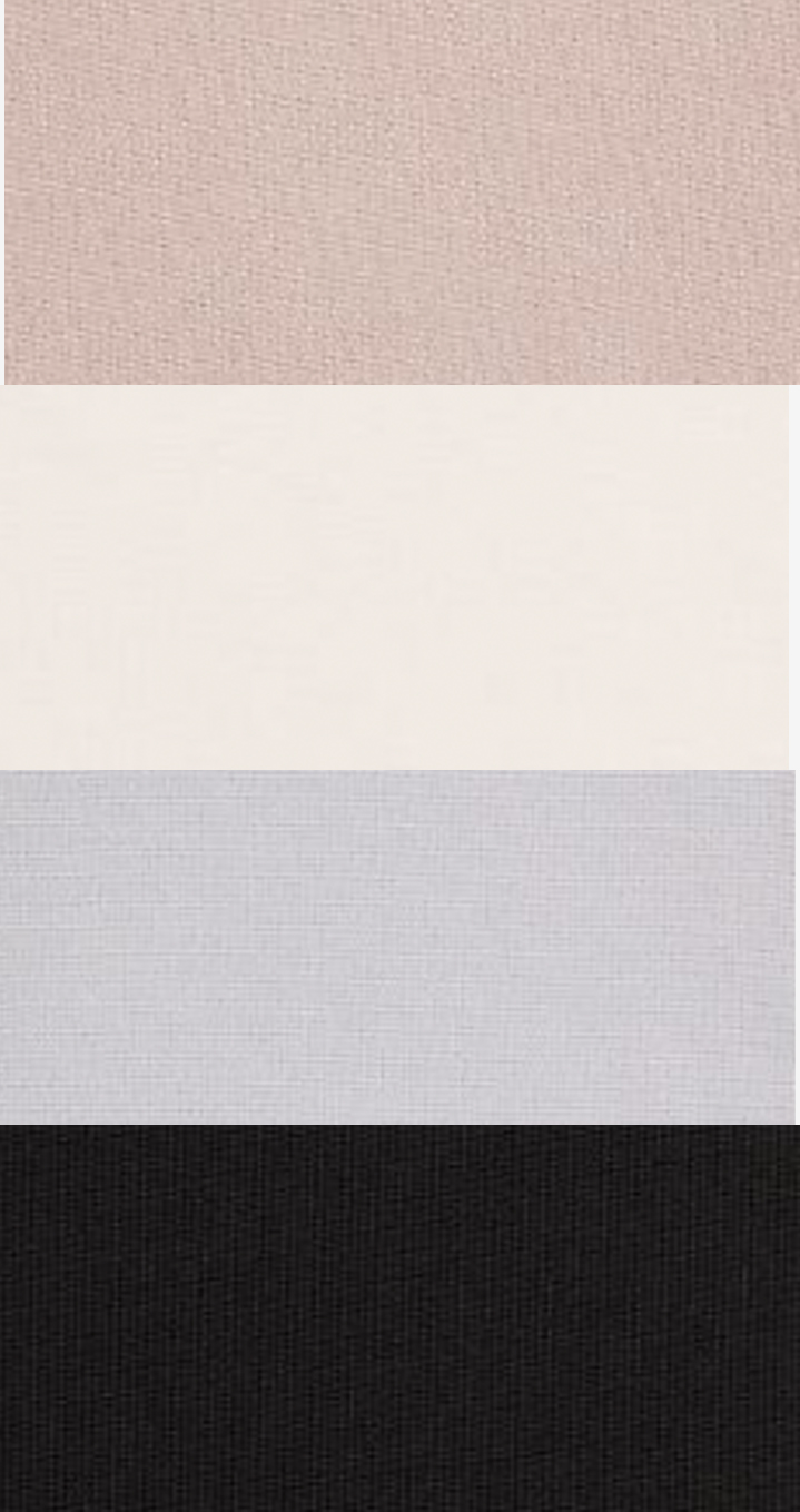 neutral color swatches