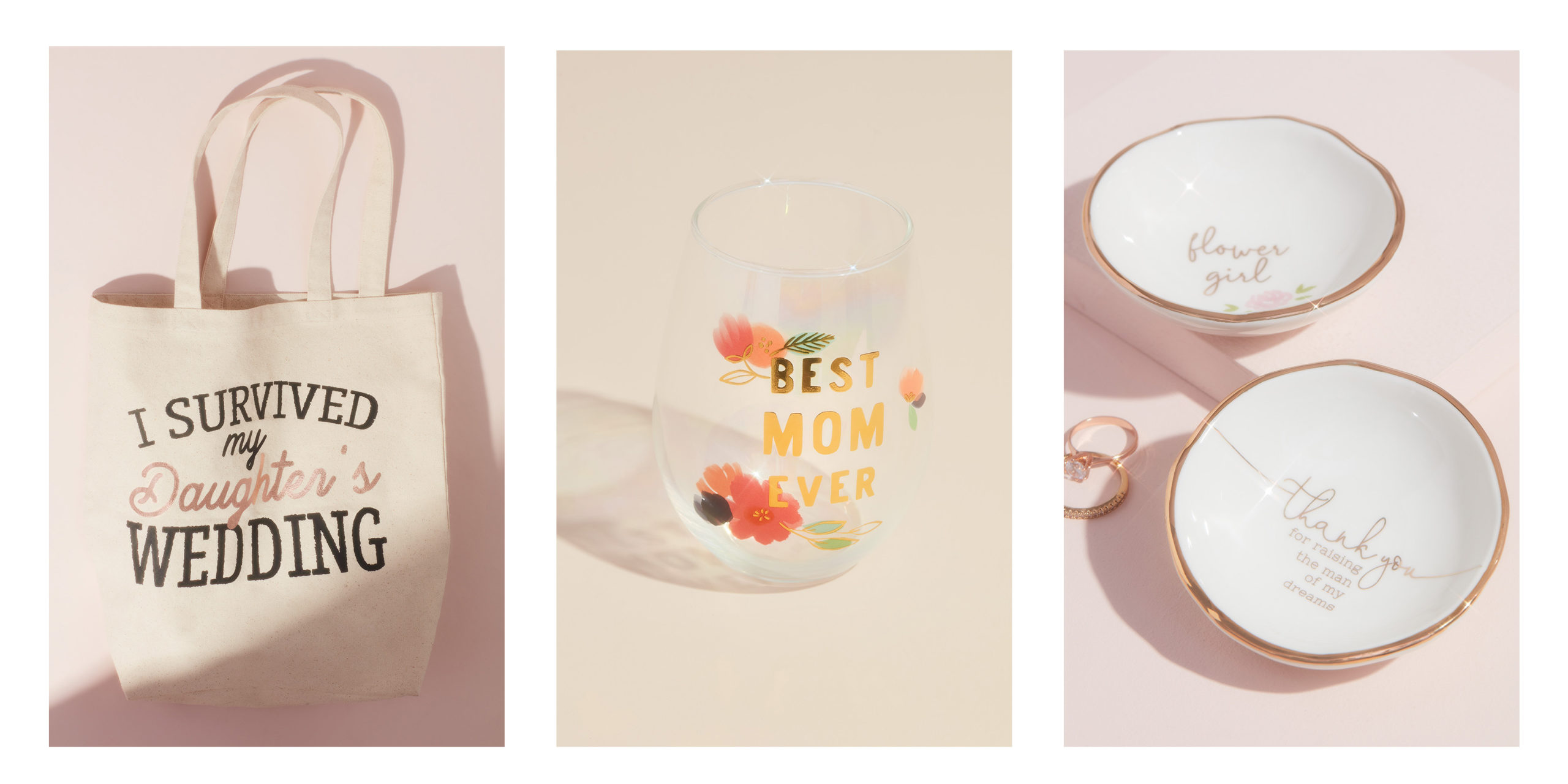 mother of the bride/groom gift ideas