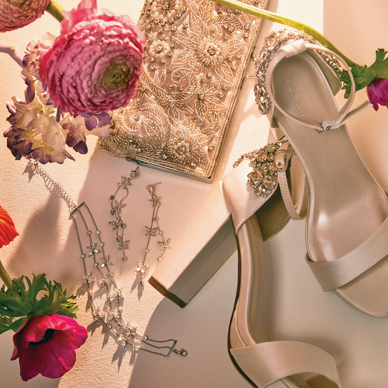 Accessories from the exclusive galina signature collection